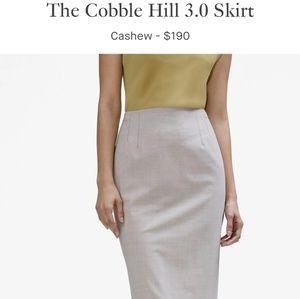 MM LaFleur Cobble Hill - Cashew